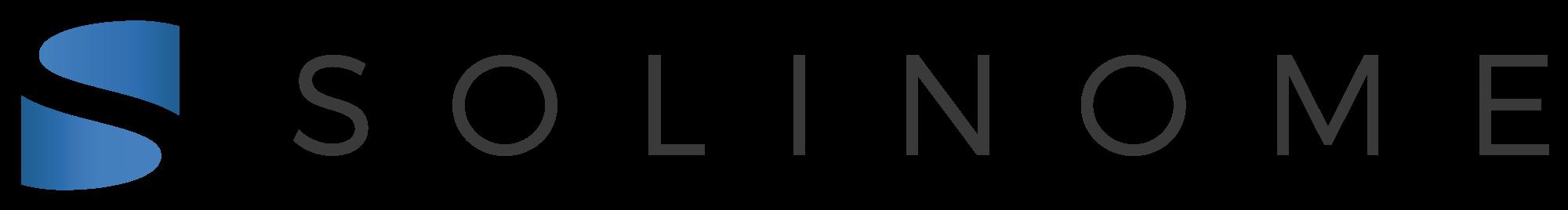 Logo Solinome Inline