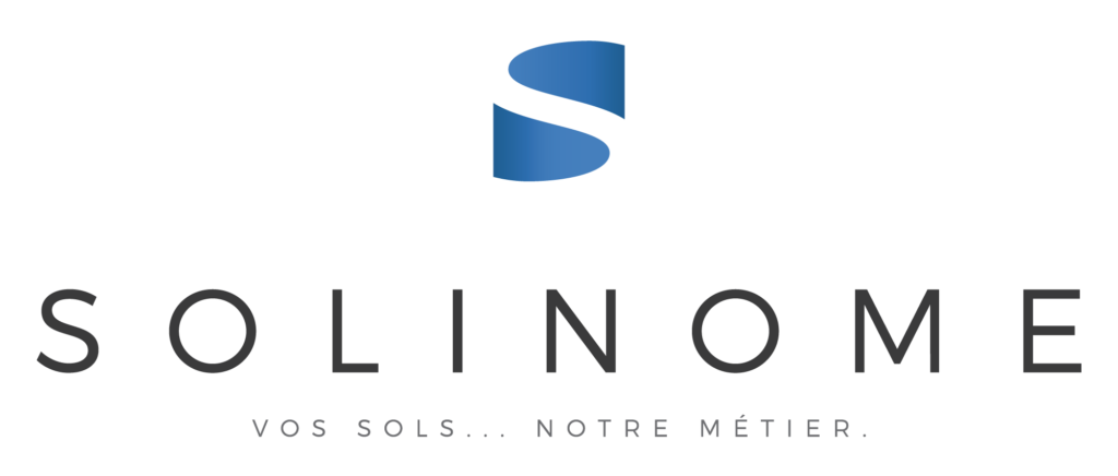 Logo Solinome complet