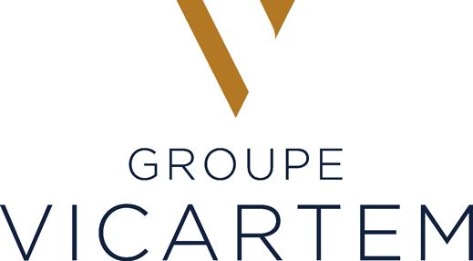 Logo Groupe Vicartem