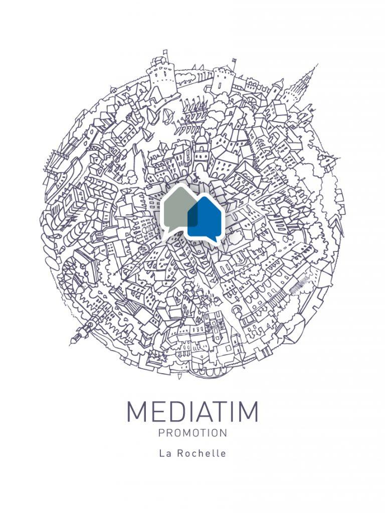 Logo Mediatim Promotion